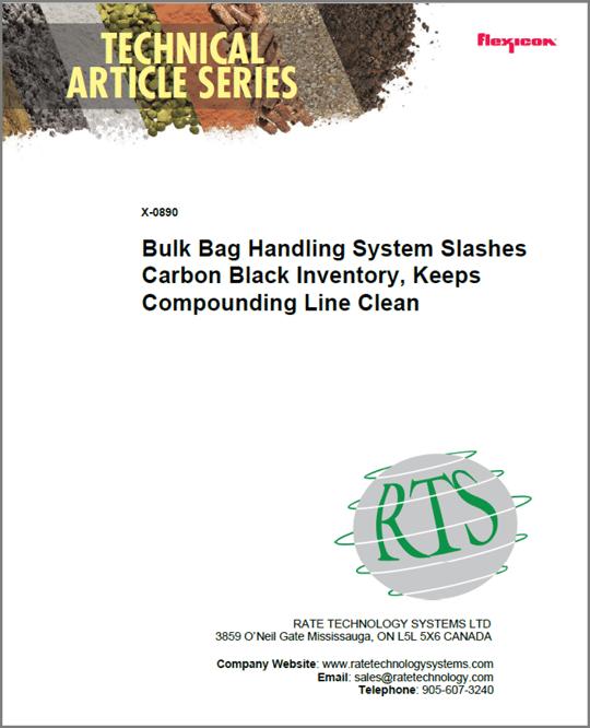 Bulk Bag Handling Carbon Black Inventory-1