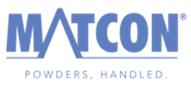 Matcon Logo w white background