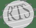 RTS Greyscale Logo