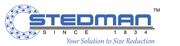 Stedman logo